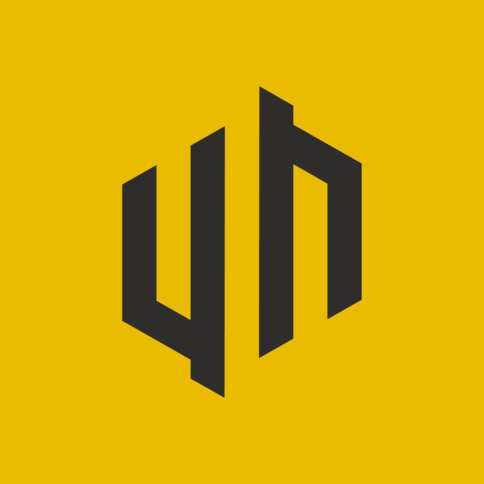 Youth Hub Catania Logo