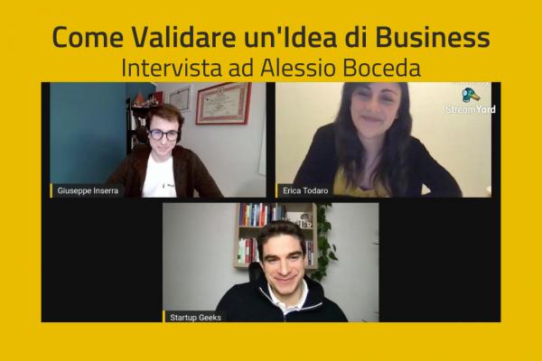 Copertina Sito Intervista ad Alessio Boceda
